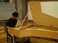 Pianobach