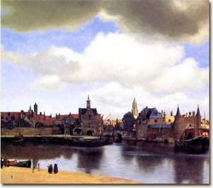 Delft_scenery