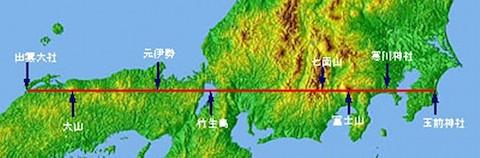 Daisenfuji